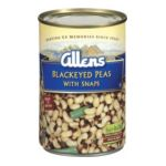 Allens -  Blackeyed Peas 0034700624105