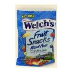 Welch's -  Fruit Snacks 0034856001751