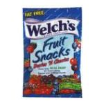 Welch's -  Fruit Snacks 0034856001768