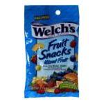 Welch's -  Fruit Snacks 0034856024989