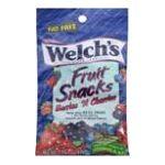 Welch's -  Fruit Snacks 0034856028925