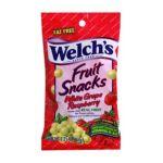 Welch's -  Fruit Snacks 0034856028956
