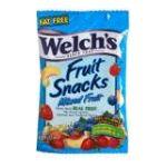 Welch's -  Fruit Snacks 0034856138242