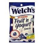 Welch's -  Fruit 'n Yogurt Snacks Blueberry 0034856378808