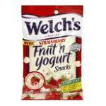 Welch's -  Fruit 'n Yogurt Snacks 0034856425861