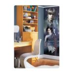 York Wallcoverings -  Star Wars Classic Peel And Stick Panel 0034878113470