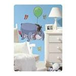 York Wallcoverings -  Winnie the Pooh Eeyore Peel and Stick Giant Wall Applique 0034878992785