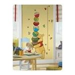 York Wallcoverings -  Winnie the Pooh Peel and Stick Growth Chart 0034878992792
