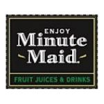 Minute Maid - Enhanced Pomegranate Lemonade 59 0035000003577  / UPC 035000003577