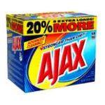 Ajax -  Laundry Detergent Bonus 0035000310064