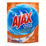Ajax - Triple Action Green Apple Scent Automatic Dishwasher Detergent 0035000444202  / UPC 035000444202
