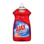 Ajax -  Dish Liquid 0035000498243