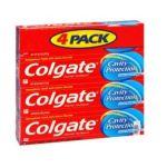 Colgate - Colgate Cavity Protection Fluoride Toothpaste Tubes 0035000513441  / UPC 035000513441