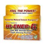 WindMill -  Triple Ginseng Formula 200 mg,1 count 0035046008505