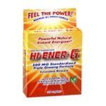 WindMill -  Triple Ginseng Formula 500 mg,20 count 0035046008642