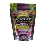 WindMill -  Acaiblast Acai Soft Chew Antioxidant Formula 30 Soft Chews 300 mg,1 count 0035046069711