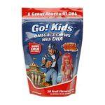 WindMill -  Kid's Multivitamin & Multimineral Gummies 0035046073800