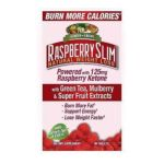 WindMill -  Raspberry Slim Natural Weight Loss Tablets 60 tablet 0035046078522