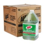 Ajax - Pine Forest All-purpose Cleaner Pine Scent Bottle 4 Carton 0035110042091  / UPC 035110042091
