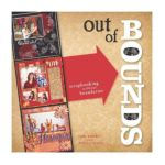 Alvin - Nlz0795 Out Of Bounds Book 128 Pgs 0035313641190  / UPC 035313641190