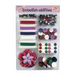 Alvin - Hotp4432 Embellishabilities Vintage 0035788044328  / UPC 035788044328