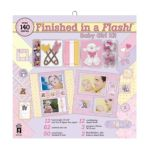 Alvin -  Hotp5290 Finish In Flash Kit Baby Girl 0035788052903