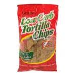 Genisoy -  Tortilla Chips 0035992046101