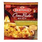Bertolli - Stuffed Shells In Scampi Sauce 0036200007044  / UPC 036200007044