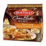 Bertolli - Ravioli 0036200007068  / UPC 036200007068