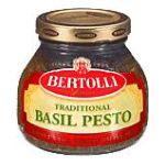 Bertolli - Traditional Basil Pesto With Extra Virgin Olive Oil 0036200018798  / UPC 036200018798
