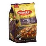 Bertolli - Chianti Braised Beef & Rigatoni 0036200024485  / UPC 036200024485
