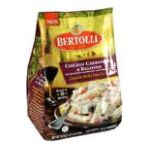 Bertolli - Complete Skillet Meal For Two 0036200057131  / UPC 036200057131
