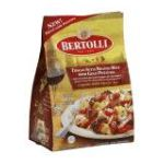 Bertolli - Tuscan-style Braised Beef With Gold Potatoes 0036200083550  / UPC 036200083550