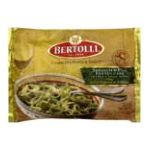 Bertolli - Spinach & Egg Fettuccine 0036200222966  / UPC 036200222966