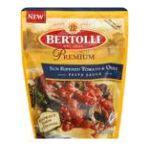 Bertolli - Pasta Sauce 0036200230404  / UPC 036200230404