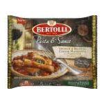 Bertolli - Manicotti 0036200231319  / UPC 036200231319