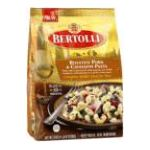 Bertolli - Roasted Pork & Cavatappi Pasta 0036200231821  / UPC 036200231821