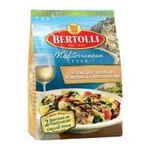 Bertolli - Steak Rigatoni & Portobello Mushrooms 0036200231845  / UPC 036200231845