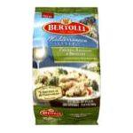 Bertolli - Rosemary Chicken Linguine & Cherry Tomatoes 0036200256893  / UPC 036200256893