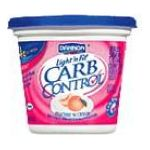 Dannon -  Carb Control Cultured Dairy Snack Peaches 'n Cream 0036632004529