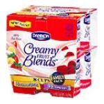 Dannon -  Lowfat Yogurt 3 lb,1.36 kg 0036632004864
