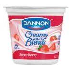 Dannon -  Lowfat Yogurt 0036632004901
