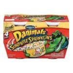 Dannon -  Lowfat Yogurt 0036632005618