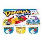 Dannon -  Lowfat Yogurt Cherry & Strawberry-kiwi Forest Pack 0036632005809