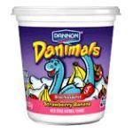 Dannon -  Lowfat Yogurt 3 lb,1.36 kg 0036632005892
