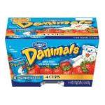 Dannon -  Lowfat Yogurt 0036632005960