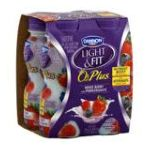 Dannon -  Smoothies Mixed Berry With Pomegranate 0036632007216