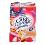 Dannon -  Carb Control Smoothie 0036632008015