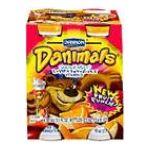 Dannon -  Drinkable Lowfat Yogurt 0036632009029