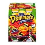 Dannon -  Drinkable Lowfat Yogurt 0036632009036